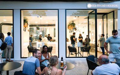 Del Poble inaugura su tercera pizzería en Valencia capital