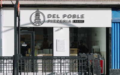 Tercero Del Poble Bàsic en Madrid, 🙌🏼 Hola Bravo Murillo 🙌🏼