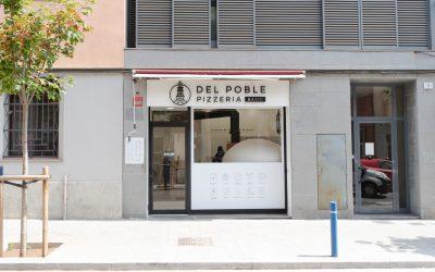 ¡Hola Hospitalet de Llobregat!🔥 Ya está aquí el primer Del Poble Bàsic 🍕dela ciudad